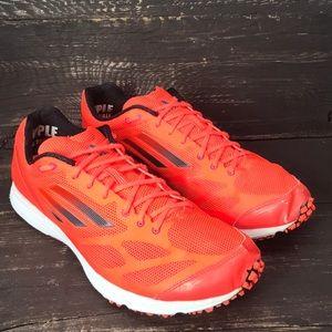 Adidas Adizero Running Shoes Size 9